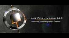 Iron Pixel 2021 Demo