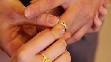 [ MV ] 齋時尚婚宴 | 儀式午宴 | 婚禮紀錄 | 單機