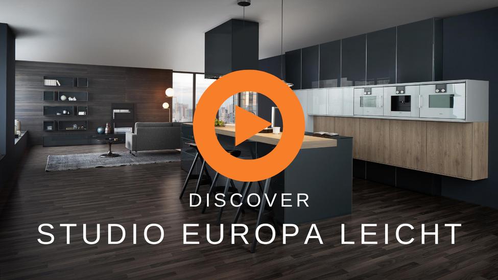 Discover Studio Europa LEICHT