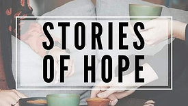Stories of Hope 12/8/2019