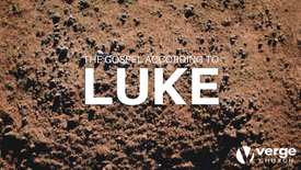 The Gospel According to Luke 11/10/2019