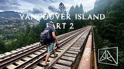 Vancouver Island Episode 2