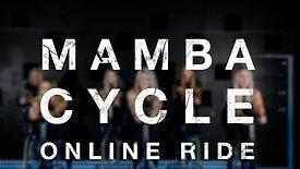 #21 Mamba Cycle ride with Dana