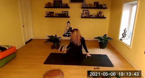 Gentle Yoga & Nidra