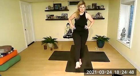 MArch 24 Ashtanga Yoga