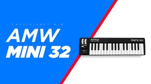 AMW mini32