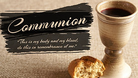 Holy Communion 31 January