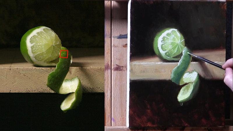 Lime Series Full Version