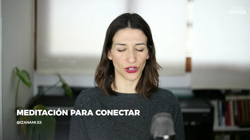 Meditación para conectar