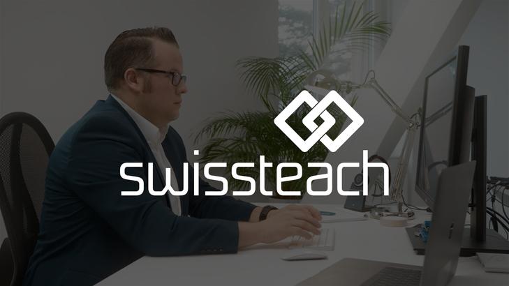 Swissteach AG Imagefilm