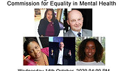 Meaningful Conversations - Commission for Equality in Mental Health