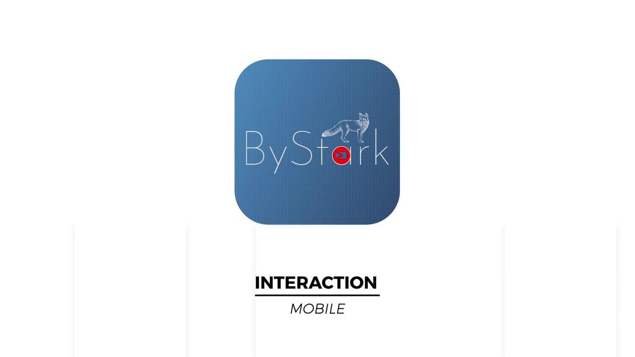 ByStark Teaser