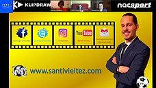 Charla Curso Scouting_El entrenador analista en el fútbol base_Santi Vieitez 6