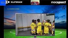 Charla Curso Scouting_El entrenador analista en el fútbol base_Santi Vieitez 4