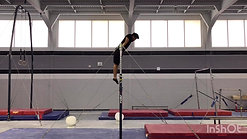 Level 3 - Boys High Bar