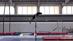 Level 2 High Bar