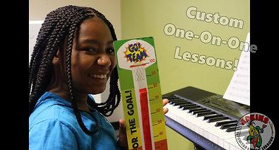 Alyssa Piano Lessons Omaha Intro
