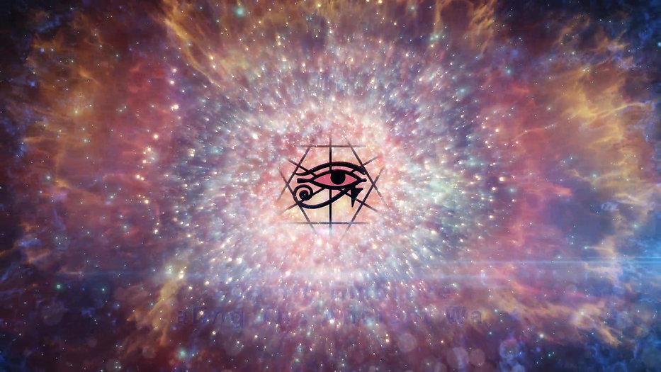 Cosmic Embrace Youtube Channel