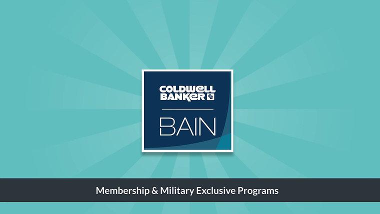 CB Bain Referral Services
