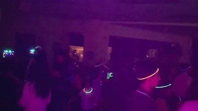 DJ Mehul - NYE