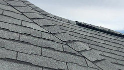 Designer Roof by Atlas Shingles