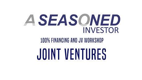 08. Joint Ventures