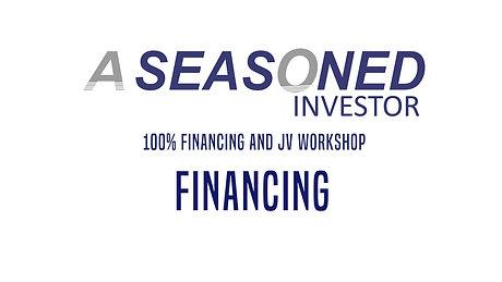 09. Financing