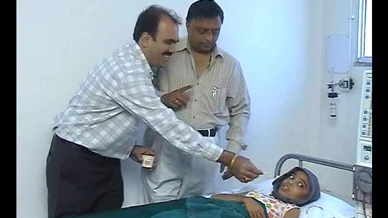 Inaugural Function of Saras Dialysis Center