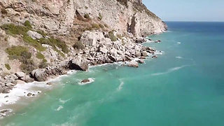 Portugal Tour Drone A Example Of A Honey - Moon Service Offered By 2xl