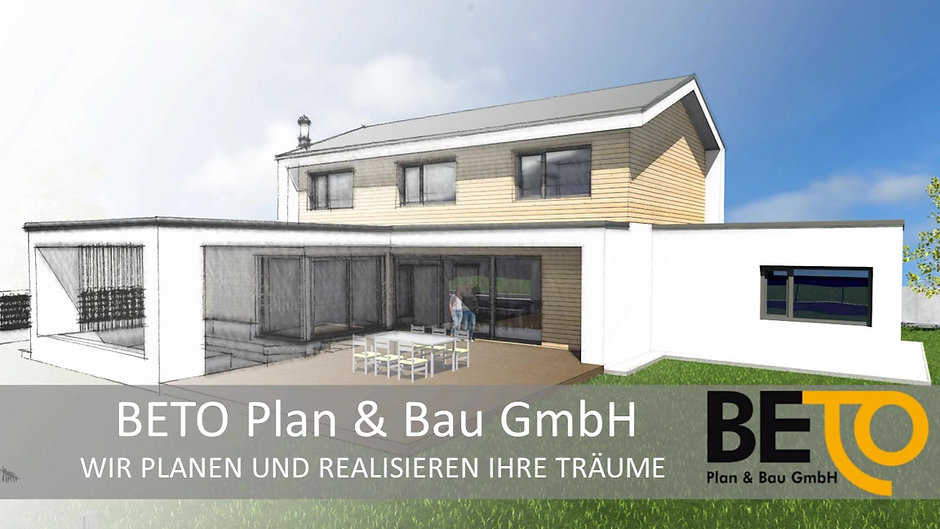 Imagefilm - BETO Plan & Bau GmbH