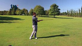 Pitching with Matt Thorpe