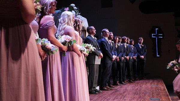 Wedding - Full video