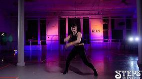 Andas En Mi Cabeza   Luis Salgado   Virtual Steps Spotlight  Steps on Broadway