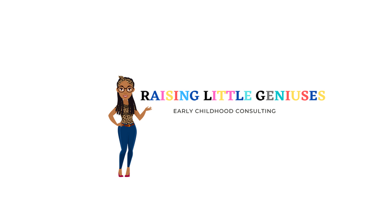Raising Little Geniuses LLC
