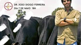 Escolha e Maneio do Macho Reprodutor - Dr. João Diogo Ferreira