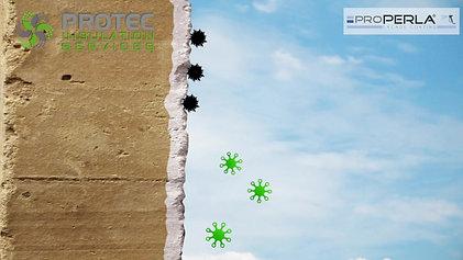 Protec - Properla Facade Coating
