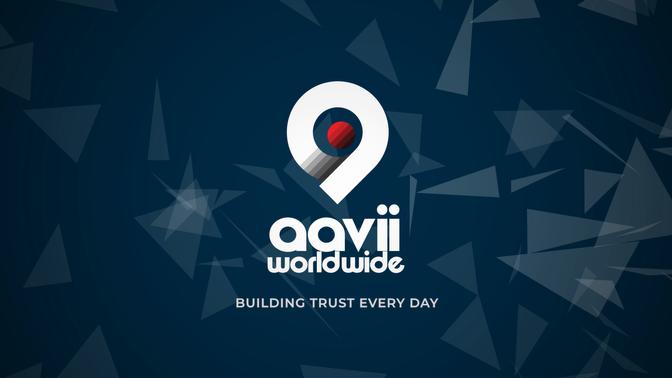 AAVII Showreel 2018