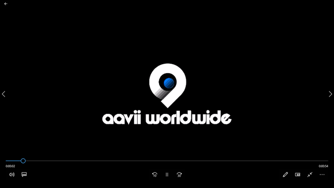 Aavii Interactive Content