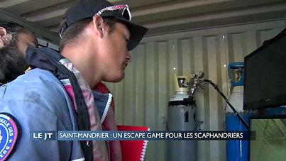 Journal Télévisé Var Azur