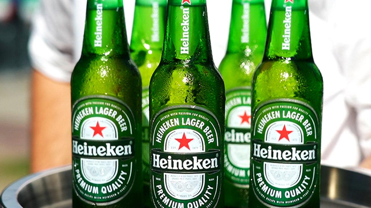 Heineken F1 Experience