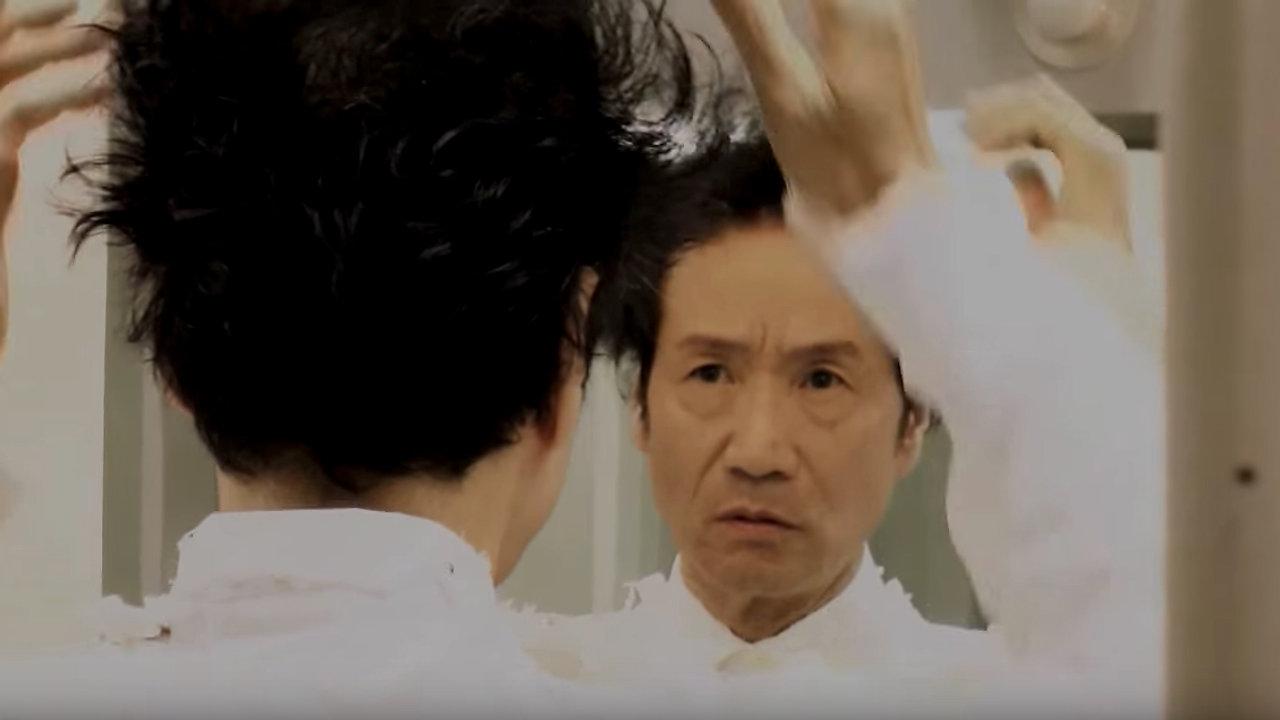 メイキング・オブ・遠藤賢司 Episode 2