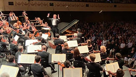 Rachmaninoff Rhapsody on a Theme of Paganini (18th Variation) Melbourne Symphony Orchestra