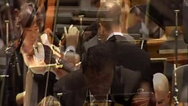 Britten Piano Concerto - ending 4th movement (Adelaide Symphony Orchestra)
