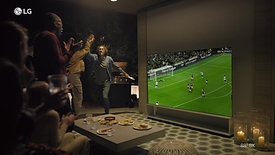 LG OLED TV - Prezentare generala