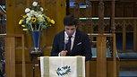 -- قسمت دوم برنامه زنده کلیسای فارسی زبان لیورپول- یکشنبه ۱۳ اکتبر