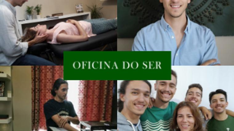 Diogo Tavares- Oficina do Ser