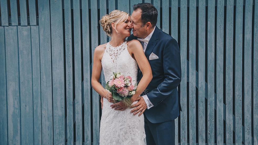 Standesamtliche Hochzeit in Dielheim