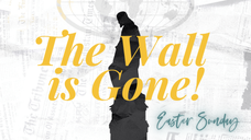 The Wall Is Gone | Easter Sunday Service | Faith Assembly Mililani
