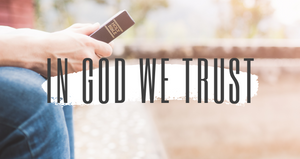 In God We Trust | March 22, 2020