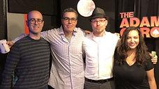 The Adam Carolla Show LIVE: The Genius Wonder that is Eric Lundgren.